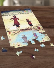 Autism I see your true colors 250 Piece Puzzle (vertical) aos-jigsaw-puzzle-250-pieces-vertical-lifestyle-front-21