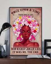 Breast Cancer Once Upon A Time 11x17 Poster lifestyle-poster-2
