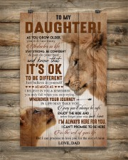 Family My Daughter Dad 11x17 Poster aos-poster-portrait-11x17-lifestyle-14