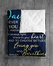 """1 DAY LEFT - GET YOURS NOW Quilt 40""""x50"""" - Baby aos-quilt-40x50-lifestyle-closeup-front-04"""