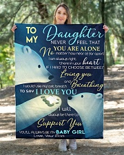 """1 DAY LEFT - GET YOURS NOW Quilt 40""""x50"""" - Baby aos-quilt-40x50-lifestyle-front-05"""