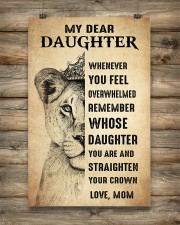 Family My Dear Daughter 11x17 Poster aos-poster-portrait-11x17-lifestyle-14