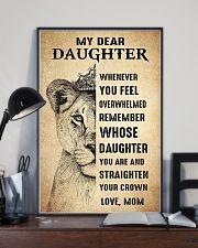 Family My Dear Daughter 11x17 Poster lifestyle-poster-2