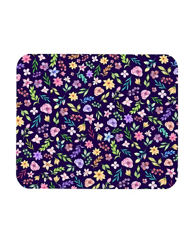 Nice Flowers Pattern Gift for wife mom dad sister