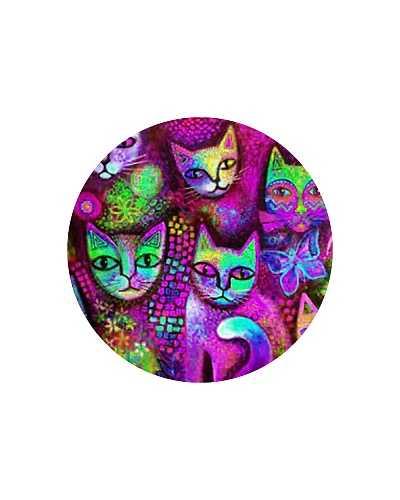 Cute  Love Cat Mask