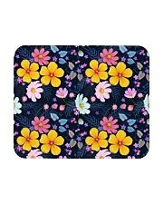Flower mask Mousepad thumbnail