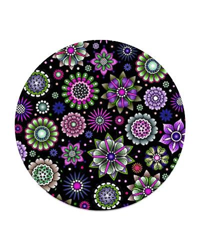blossom Flower Doodle pattern