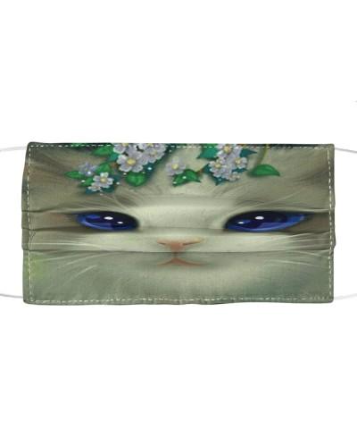 Cute Love Cat Mask