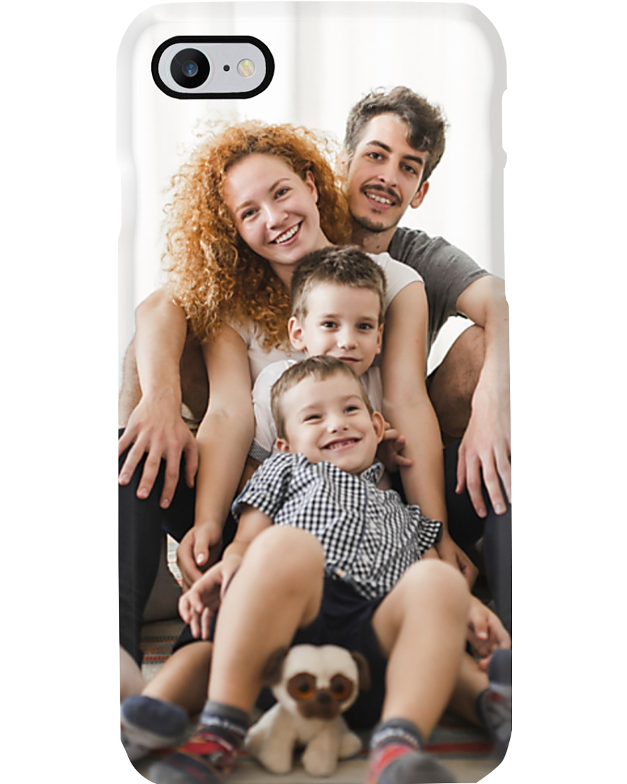 PERSONALIZED-CUSTOM-PHONE-Photo-Picture-Image  Phone Case