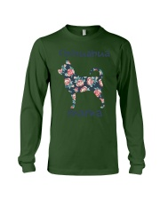 Mother's Day 2020 Gifts chihuahua Long Sleeve Tee thumbnail