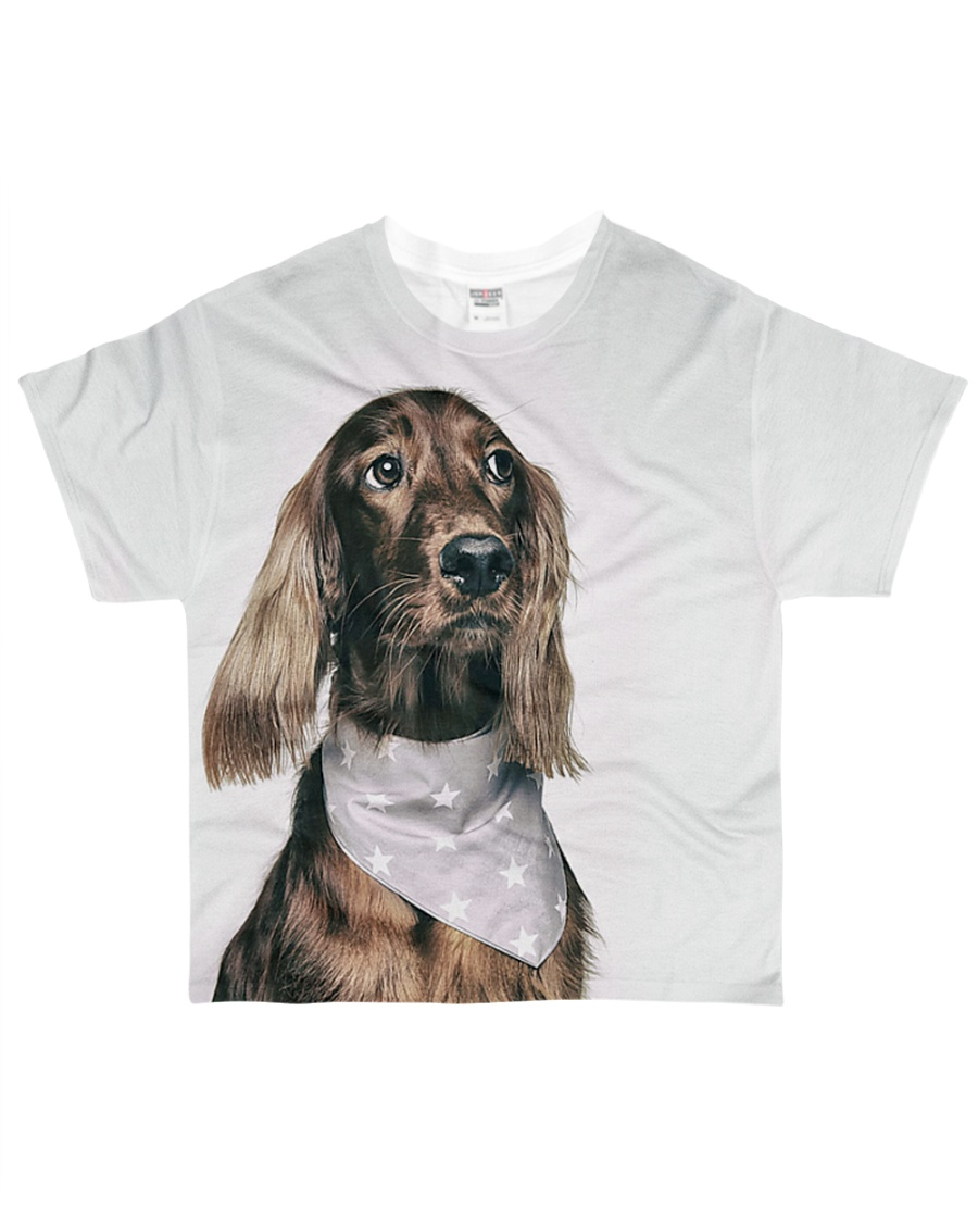 test All-over T-Shirt