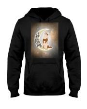 ferret Hooded Sweatshirt thumbnail