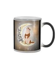 ferret Color Changing Mug thumbnail