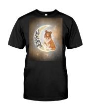 sheltie Classic T-Shirt thumbnail