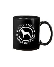 Limited Edition - Boxer Mom - Mother Days Gift Mug thumbnail