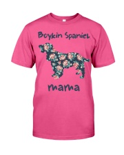 Mother's Day 2020 Gifts Boykin Spaniel Classic T-Shirt tile