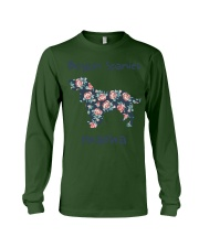 Mother's Day 2020 Gifts Boykin Spaniel Long Sleeve Tee thumbnail