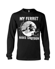 ferret Long Sleeve Tee thumbnail