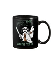 Limited Edition - Shih Tzu - The Force Mug thumbnail