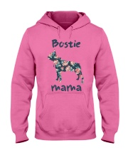 Mother's Day 2020 Giftsboston terrier Hooded Sweatshirt thumbnail