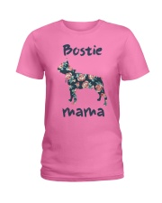 Mother's Day 2020 Giftsboston terrier Ladies T-Shirt thumbnail