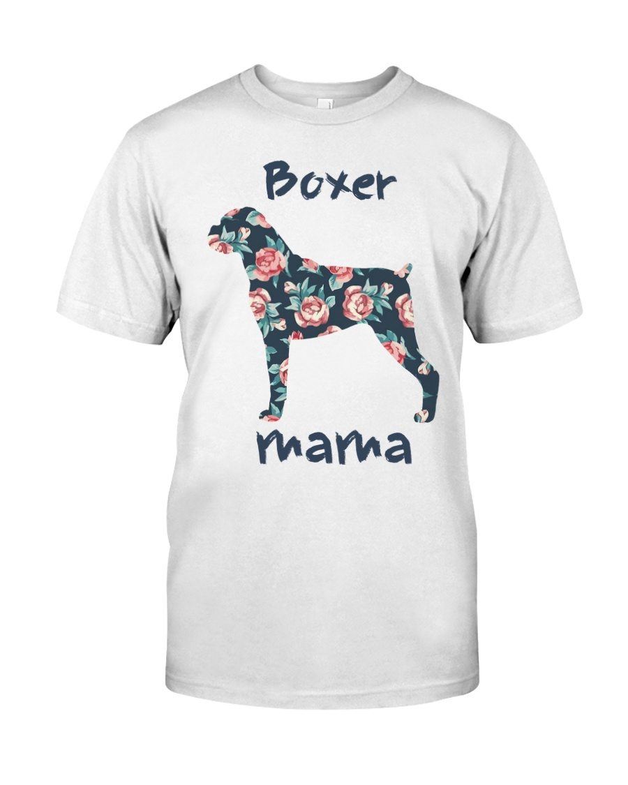 Mother's Day 2020 Gifts boxer Classic T-Shirt