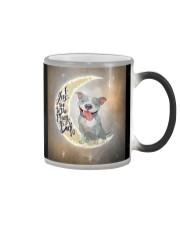 pit bull Color Changing Mug thumbnail