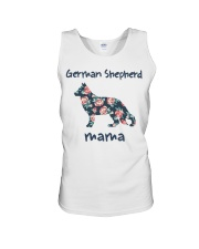 Mother's Day 2020 Gifts german shepherd Unisex Tank tile