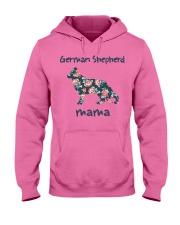 Mother's Day 2020 Gifts german shepherd Hooded Sweatshirt thumbnail