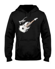 Ibanez Jem Funny T-shirt Hooded Sweatshirt thumbnail