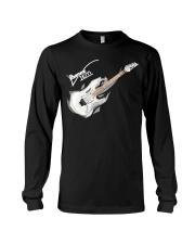 Ibanez Jem Funny T-shirt Long Sleeve Tee thumbnail