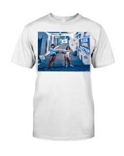 Black Lives Matter Apparel Classic T-Shirt thumbnail