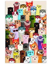 Poster Otter 11x17 Poster thumbnail