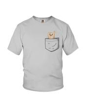 Pocket Sloth Youth T-Shirt thumbnail