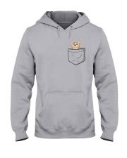Pocket Sloth Hooded Sweatshirt thumbnail