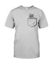 Pocket Koala Classic T-Shirt thumbnail