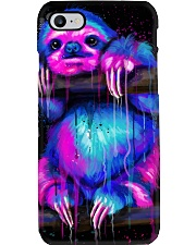 Poster Sloth Phone Case thumbnail