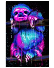 Poster Sloth Vertical Poster tile