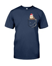 Pocket Otter Classic T-Shirt tile