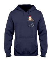 Pocket Otter Hooded Sweatshirt thumbnail