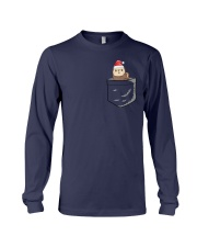 Pocket Otter Long Sleeve Tee thumbnail