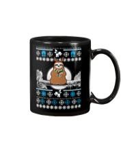 Merry Slothmas Mug thumbnail