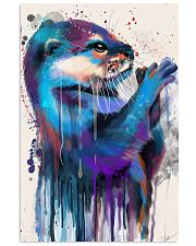 Poster Otter 11x17 Poster front