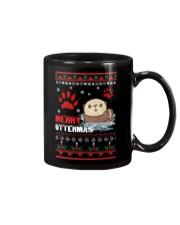 Merry Ottermas Mug thumbnail