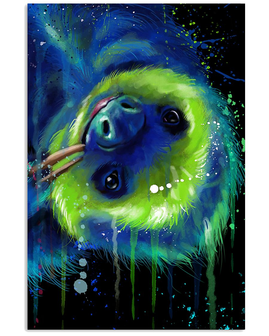 Poster Sloth 11x17 Poster
