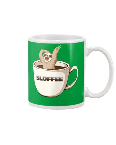 Sloth Coffee