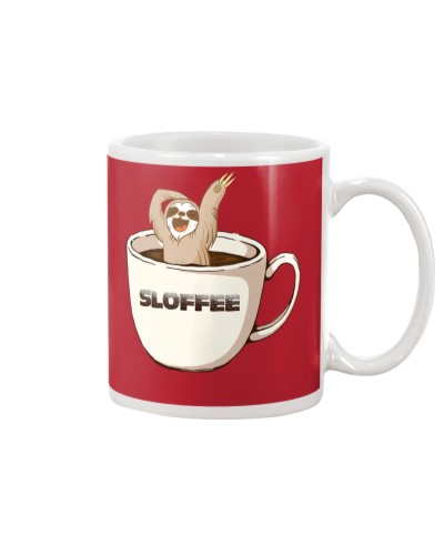 Sloth Coffee