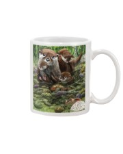 Family Otter Mug tile