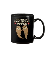 You're my significant Otter Mug thumbnail