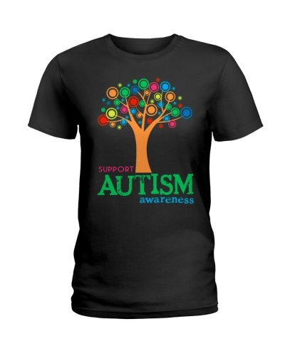 support autism awareness